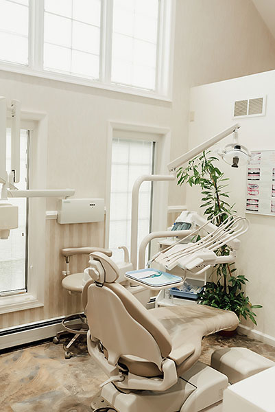 Teeth cleanings at Temple Family Dentistry in Temple, PA